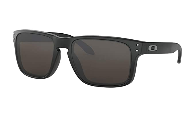 Amazon.com: Oakley OO9102-01 HOLBROOK - Gafas de sol, color ...