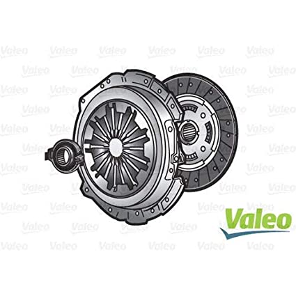 Image Unavailable. Image not available for. Color: VALEO Clutch Kit Fits SUZUKI Grand Vitara ...