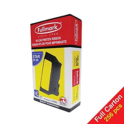 78193638697b9 Amazon.com: Fullmark N179PE Nylon Printer Ribbon Compatible ...
