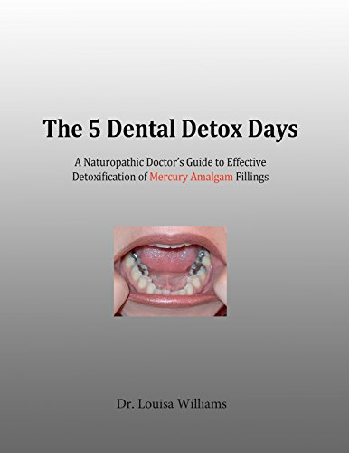 The 5 Dental Detox Days: A Naturopathic Doctor