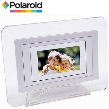 Amazon.com : Polaroid 2.7-inch Pocket/ Desktop Digital Picture Frame ...