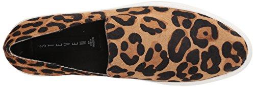 Steven By Steve Madden Arden-l Zapatilla De Deporte Del Leopardo De Las Mujeres Precio barato falso Precio bajo tarifa de envío para la venta uTC6LD1q8