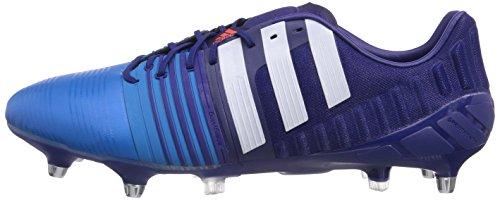 solar Adidas S14 Blue2 0 Sg Purple Nitrocharge Bleu F14 White Football ftwr Homme amazon De 1 Chaussures SSqUan6Z