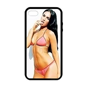 Hot Megan Fox Sexy Case for iPhone for iPhone 5 5s case