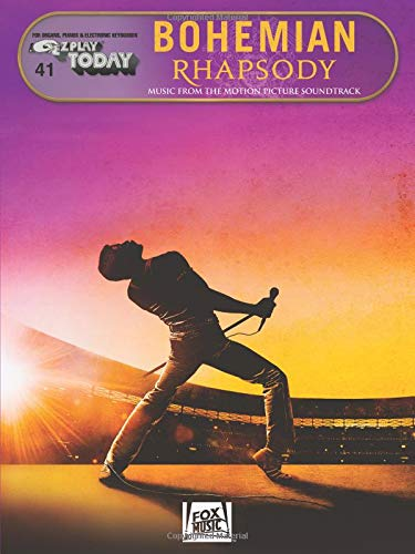 Bohemian Rhapsody: E-Z Play Today #41