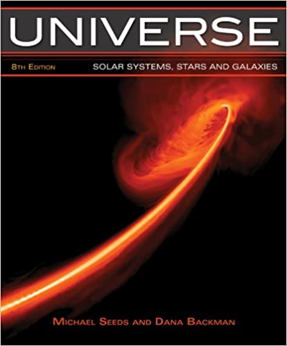 Astronomy today volume 2: stars and galaxies (8th edition): eric.