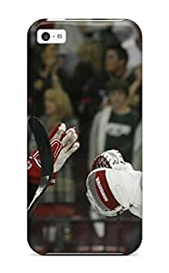 IXEXrad5324aLVup Case Cover Protector For Iphone 6 (4.5) Carolina Hurricanes (44) Case