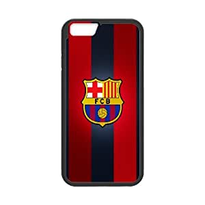 Order Case Futbol Club Barcelona For iPhone 6 4.7 Inch U3P072940