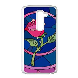 LG G2 Phone Case Beauty and the Beast BAB6432