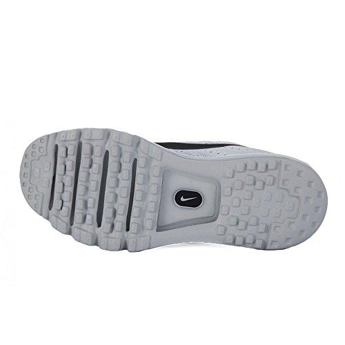 Nike 849560-100 Scarpe sportive, Donna, Bianco (White / Black / Pure Platinum), 38