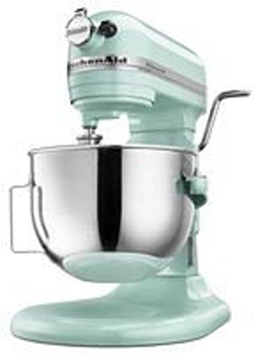 KitchenAid Professional HD Stand Mixer ICE BLUE (Kitchenaid Ice Blue compare prices)
