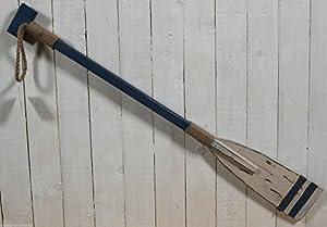 Deko Paddel im Shabby-Look ca. 110cm