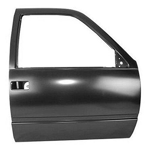 Gmc K2500 Door Shell (PTM Right Door Shell for Blazer, Tahoe, GMC Pickup, Suburban, Yukon GM1301101)