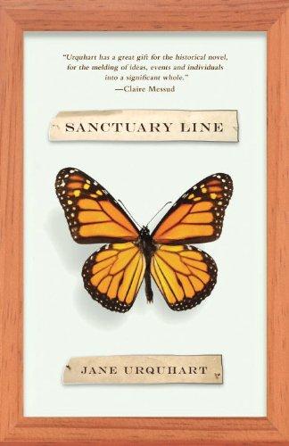 Download Sanctuary Line pdf epub
