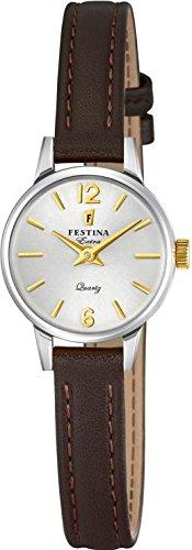 Festina F20260/2 F20260/2 Wristwatch for women Classic & Simple
