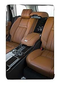 Perfect 2014 Range Rover Autobiography Black Lwb (l405) Suvinterior Case Cover Skin For Ipad Mini/mini 2 Phone Case by lolosakes