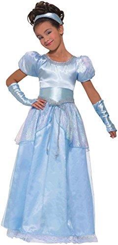 Forum Novelties Children's Cinderella Costume, Small -