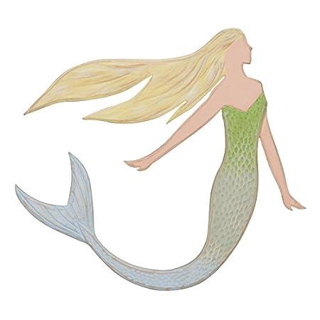 419kDAwv3OL._SS450_ Mermaid Wall Art and Mermaid Wall Decor