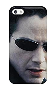 ClaudiaDay Scratch-free Phone Case For Iphone 6(4.7)- Retail Packaging - Morpheus, Neo And Trinity - The Matrix