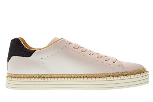 6 39 Basse Hogan Sneakers R260 HXM2600AD50I7H0001 Taglia Bianco 5 Scarpe Uomo qUwp8UO0