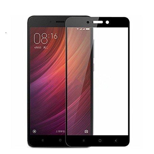 cheap for discount 31044 8124e Classico Xiaomi Redmi Note 4X / Xiaomi Redmi Note 4 Tempered Glass Cover  High Quality Premium Screen Protector Full Size Full Edge To Edge Fitting  ...