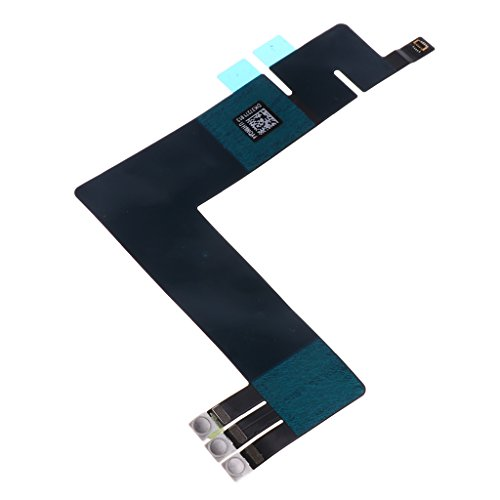Jili Online Tablet Keyboard Connect Flex Cable Ribbon Full Assembly Repair for iPad Pro 10.5'' White by Jili Online