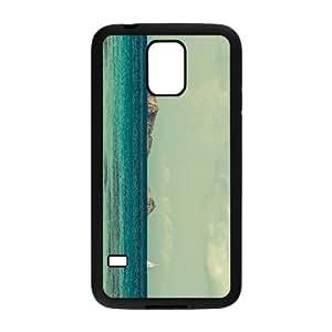 Pelagic Boat Hight Quality Plastic Case for Samsung Galaxy S5