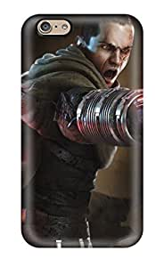 Hot Style GnvQvBl1841sNiKO Protective YY-ONE For Iphone6(star Wars The Force Unleashed 4)
