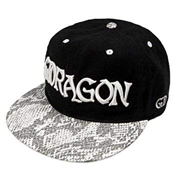 elegantstunning Support Bigbang G D Baseball Cap Snapback, used for sale  Delivered anywhere in USA