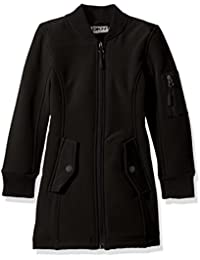 Girls' Long Outerwear Jacket (More Styles Avaialble)