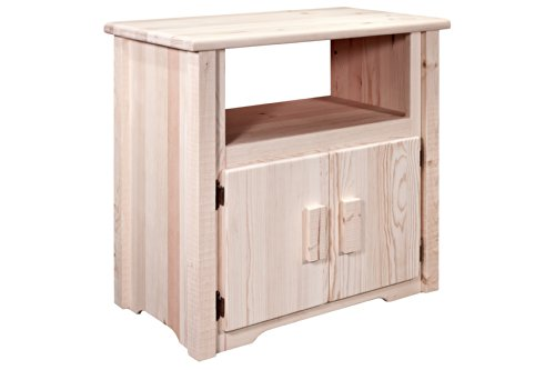 Amazon.com: Montana Woodworks Homestead Collection Utility ...