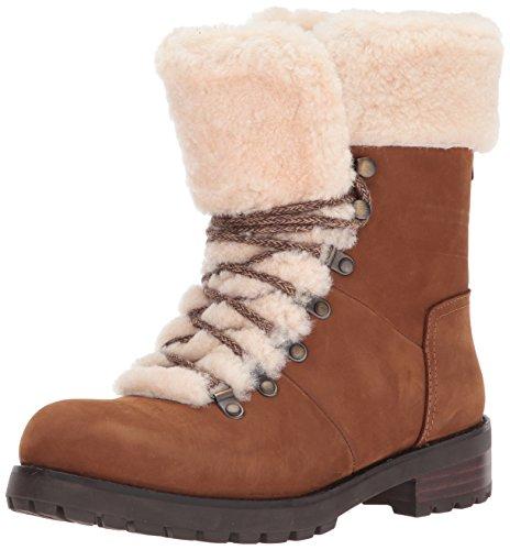 discount énorme UGG surprise Fraser 19433 Ankle Bootie Chestnut UGG énorme Women s 76e4a1b - deltaportal.info