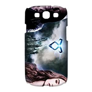 Saot Tal Samsung Galaxy S3 I9300 Covers Hard Back Protective Case - Hot Movie The mortal instruments Only-00668 (2)