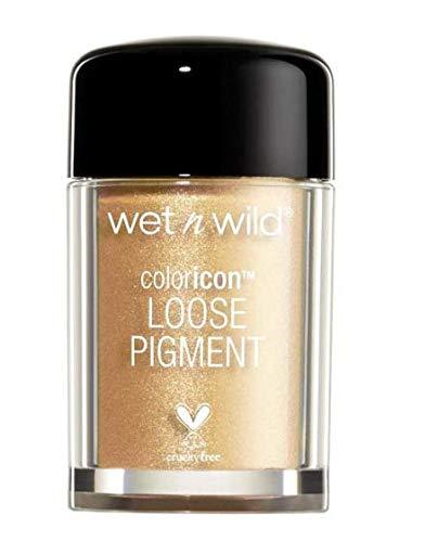 (Wet N Wild Color Icon Loose Pigment ~ Carol)