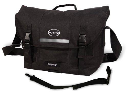 ScootR Logic Laptop Courier / Messenger Bag