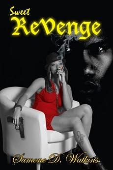 Sweet Revenge by [Watkins, Samone]