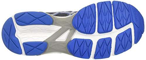 Asics de Directoire Carbon Gel Silver Chaussures Gymnastique Homme Phoenix 8 Blue Gris TzTIrpxwq