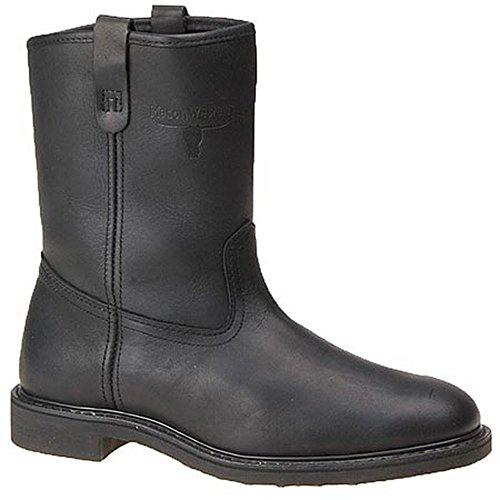 Western Work Men's Steel Toe 9