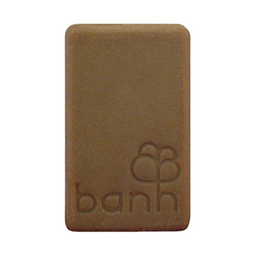 banh Mangosteen All Natural Vegan Cold Process Handmade Soap Bar, 8.1 Oz. Antibacterial  Reducing acne – Formulated with 100% vegetable oils such as …