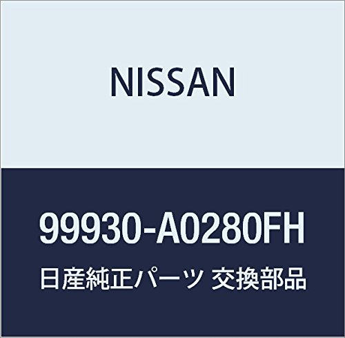 NISSAN(ニッサン)日産純正部品セット カバー シート 99930-A0280CTB00LEGNGAU--