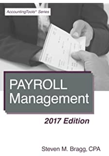 Payroll accounting 2014 with computerized payroll accounting payroll management 2017 edition fandeluxe Gallery
