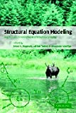 Structural Equation Modeling, , 0521781337