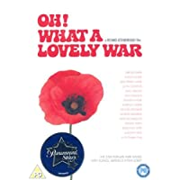 Oh! What a Lovely War: The Special Collector's Edition [DVD] [1969]