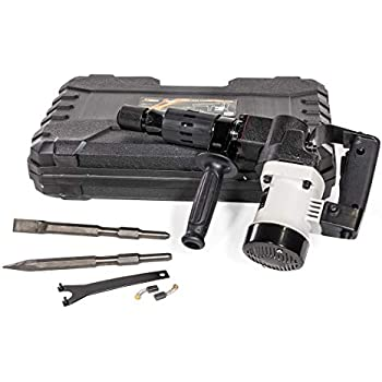 Scraper and Tile Remover, 5A @ 120V - Power Hammer Drills