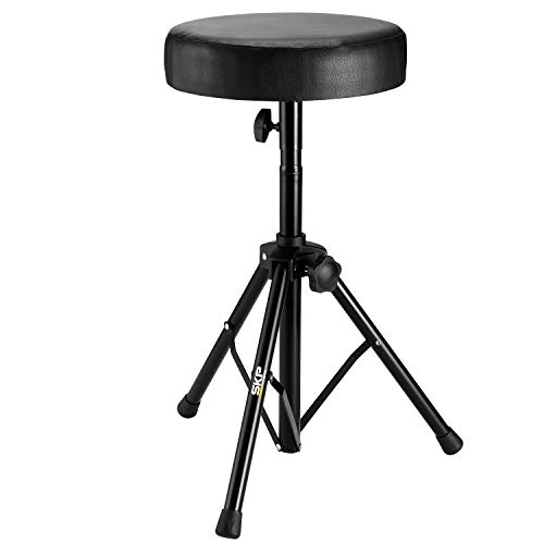 SKP PRO AUDIO DT-1 Drum Throne by SKP Pro Audio