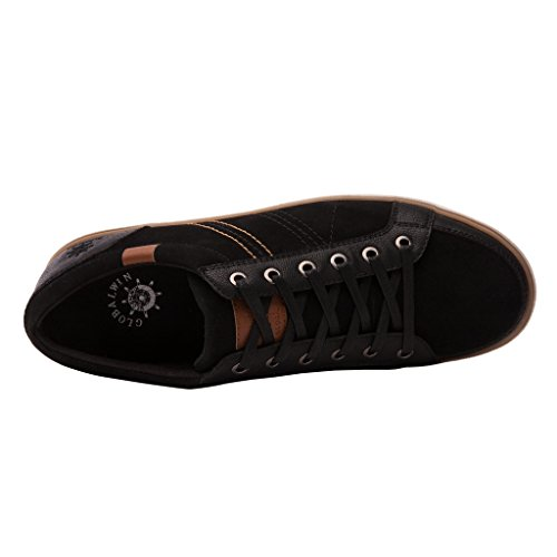 Global Win Globalwin Heren M16666769 Fashion Sneaker 19black