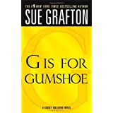 G is for Gumshoe (The Kinsey Millhone Alphabet Mysteries)