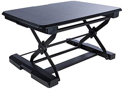 Mesa Plegable Compacta - Stand-Up Oficina Computadora Escritorio ...