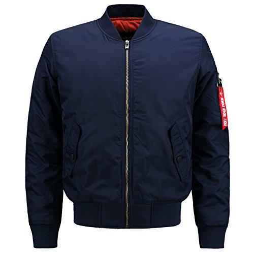 A XL WPEW-Hommes's Coats Nouvelles Vestes, Manteaux pour Hommes, et des Manteaux rembourrés.