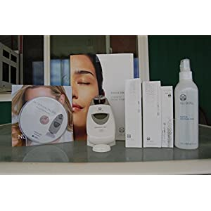 Nu Skin Galvanic Spa System IV w/ AgeLOC Package